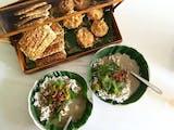 Gambar sampul Kelezatan Nasi Pindang, Kuliner Khas Kota Kretek yang Digemari Bangsa Kolonial