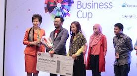 Pinisi Edubox Wakili Indonesia Ke Creative Business Cup Di Denmark