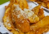 Tujuh Street Food Indonesia yang Tak Lekang Waktu