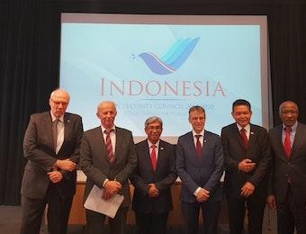 Bukan Pertama Kalinya Indonesia Terpilih Sebagai Anggota Tidak Tetap Dewan Keamanan PBB