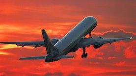3 Maskapai Indonesia Kembali Diperbolehkan Terbang ke Eropa