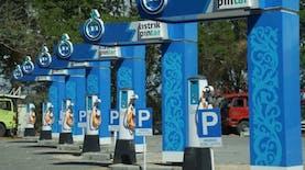 Wow Ternyata Sudah ada Ratusan Stasiun Pengisian Listrik Umum di Indonesia. Ini Lokasinya