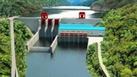 Kalimantan Utara Akan Miliki PLTA Berkapasitas 20.000 Mega Watt