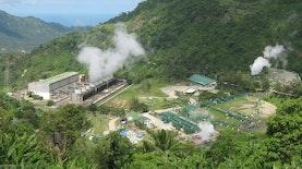Tahun 2021 Indonesia Bakal Menjadi Produsen Energi Panas Bumi Terbesar di Dunia?