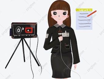Wanita Dalam Bingkai Jurnalistik