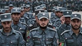 Diakui Dunia, Indonesia Dipercaya Latih Polisi Afghanistan