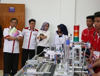 Politeknik Ketenagakerjaan, Jawaban atas Kebutuhan Industri Indonesia