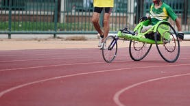 Pekan Olahraga Nasional Special Olympic Indonesia 2018 Siap Diadakan di Riau