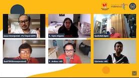 Kemenparekraf Dorong Developer Game Lokal Berkreasi dalam Gelora 2020
