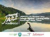 Sejumlah Musisi Ternama Hadir di Ponorogo