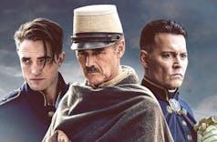 Indonesia Jadi Negara Pertama yang Didatangi Johnny Depp dan Robert Pattinson Melalui ''Waiting for the Barbarians''
