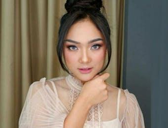 Marion Jola Berhasil Raih Best New Asian Artist Indonesia di MAMA 2018!