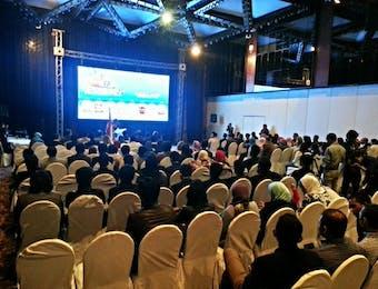 8 Film Layar Lebar Indonesia ditayangkan di FFI Mesir