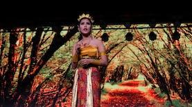 Menampilkan Kejayaan Indonesia Lewat Opera Majapahit di Tiongkok