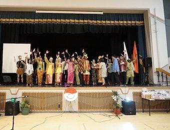 Menengok Festival Indonesia 2019 di Skotlandia
