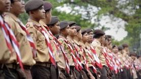Hebat! Gerakan Pramuka Indonesia Raih Empat Juara di Jambore ASEAN Filipina