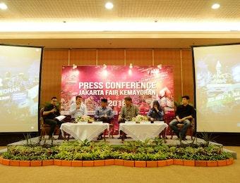 Pameran Multi Produk Terbesar di Asia Tenggara Siap Digelar