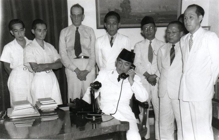 5 Tempat Yang Menjadi Saksi Bisu Perjuangan Indonesia Dalam Mencapai Kemerdekaan