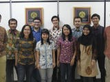Gambar sampul Kembangkan Industri ICT Indonesia, 11 Mahasiswa Ini Magang di Ajou University, Korea Selatan