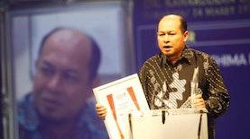 Prestasi Pria Asal Surabaya ini Bermula dari Kapal Othok-Othok