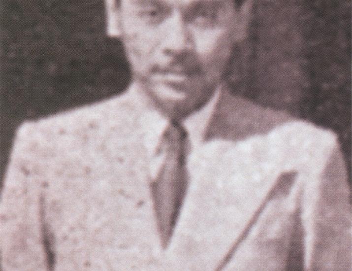 Pria Purworejo yang Membuat Indonesia Terbang Vertikal
