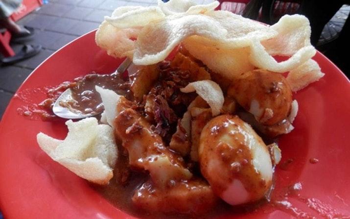 Kuliner-Kuliner Khas Bogor yang Wajib Kamu Coba!