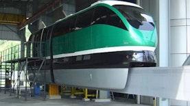 Produsen Kereta Plat Merah akan Terlibat dalam Produksi Kereta Cepat