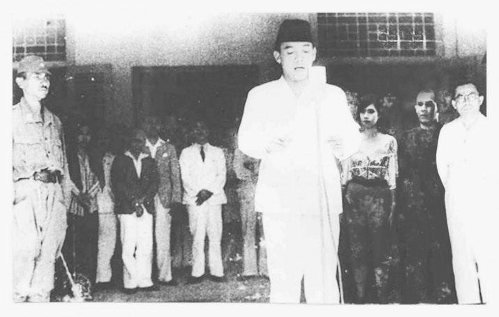 Dibalik Gelar Insinyur Soekarno, Ada Jasa Perempuan Ini!