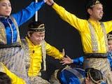 Gambar sampul Serunya Promosi Budaya Indonesia di Amerika Serikat