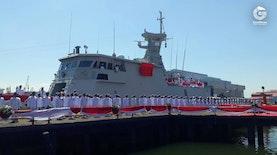 Kapal Karya Anak Bangsa yang Turut Perkuat TNI AL