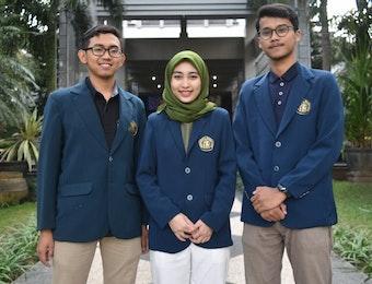 """Inovatif.  """"SOFA-EBI"""" Probiotik Tepung Berbasis Spora yang Mampu Cegah Vibriosis pada Udang Vaname Karya Mahasiswa FPIK UB"""