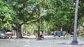 Pulau Ayer Resort | Wisata Yang Terdekat Dari Ibu Kota Jakarta