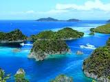 Gambar sampul 10 Negara Pemilik Pulau Terbanyak di Dunia, Indonesia Urutan Berapa?