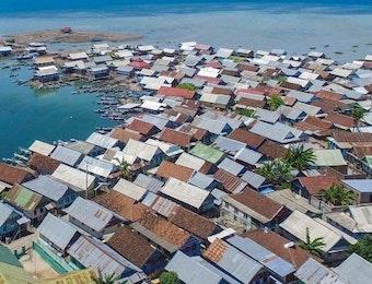 Ketika Sebuah Pulau Kecil Mengalahkan Kepadatan Kota Besar
