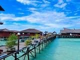 Gambar sampul Melihat Pulau Derawan, Hidden Gems Eksotis di Kalimantan Timur