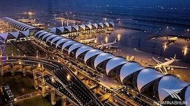 Pulau Emas, Mummi Ramses, dan Bandara Kebanggaan Thailand