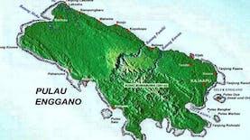 Enggano, Pulau Kecewa yang Luar Biasa