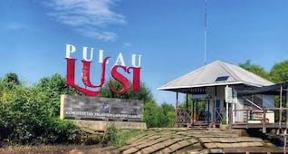 Gambar sampul Berkunjung ke Pulau Lusi, Endapan Lumpur yang Kini Menjadi Destinasi