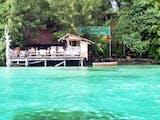 Gambar sampul Pulau Macan Wisata Dengan Tema Eco Resort Di Pulau Seribu