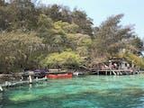 Gambar sampul Saran-saran Kalau Berlibur ke Pulau Macan
