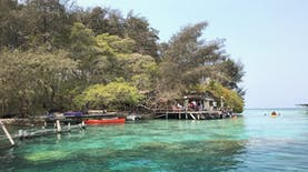 Saran-saran Kalau Berlibur ke Pulau Macan