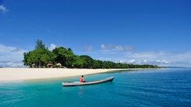 10 Bali Baru: Jejak Sejarah dan Kebiruan Pulau Morotai