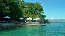 Pulau Mungil di NTB ini Menjadi Destinasi Tokoh-tokoh Dunia