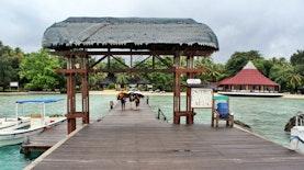Pulau Pantara Resort | Wisata Yang Terjauh Dari Pulau-Pulau Yang Ada Di Kepulauan Seribu