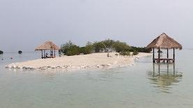 Pulau Pari | Wisata Pantai Pasir Perawan Yang Terdapat Di Kepulauan Seribu