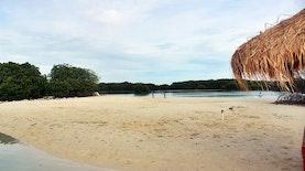 Pulau Pari Destinasi Wisata Pantai Pasir Perawan Dan Bukit Matahari Di Pulau Seribu