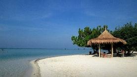 Kekayaan Alam Yang Ada Di Pulau Seribu