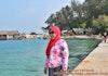 Keindahan Dan Pesona Alam Di Pulau Pelangi