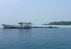 Pesona Pulau Putri di Kepulauan Seribu Jakarta