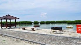 Royal Island Wisata Pulau Kelapa Di Pulau Seribu